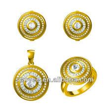 2013 new 3d jewelry cad models design