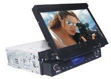 Car Motorized DVD With GPS