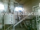 wood production line