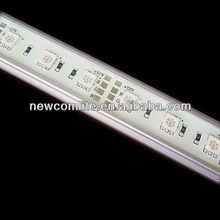 IP65 RGB 5050 LED Bar Light 1 Meter