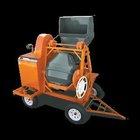 Staunch A2 510L Concrete mixer