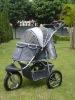 Pet stroller Comfort