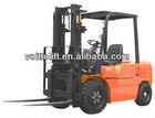 Voittolift diesel forklift 3 tons,hangcha forklift