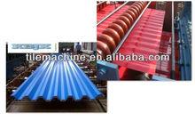 KB10-140-1120 Steel roof glazed tile roll forming machine