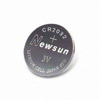NEWSUN CR2032 w/WEEE