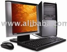 Personal Computer, Desktop Computer, Home Computer