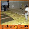 Fiber glass for residential insulation