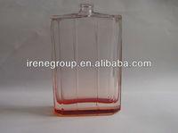 polish glass perfume bottle wholesale in Guangzhou