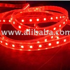 LED strip light with solid cover tube waterproof (IP68)