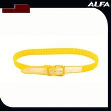 Rubber Waist Belt Fashion