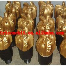 """12 1/4"""" Matrix body PDC drill bit/ diamond drill bit for oil explore/drill tools"""
