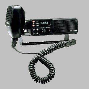 maxon de radio móvil