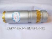 high quality diamond core drilling bits