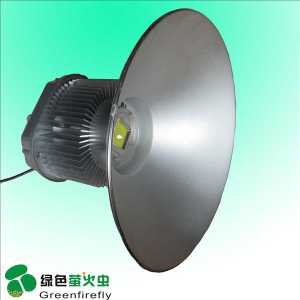 โคมไฟอุตสาหกรรมอลูมิเนียมป้ายcerohs50000ชั่วโมง
