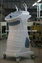 vertical water oxygen Jet deep facial cleaning machine