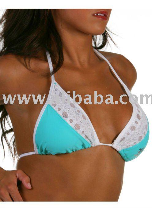 See larger image: Scrunch Bottom, Scrunch Butt, Pucker Butt Bikini Lace