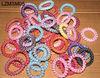 fashion plastic printing bracelets LZMSM05