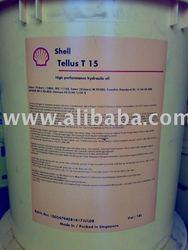 Shell Tellus T15