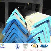 perforated angle steel /galvanized steel angle