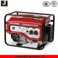 6kw 6kva DAISHIN gasoline generator