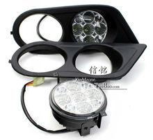 specific daytime running light for BMW E46 headlights
