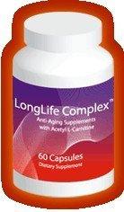 LongLife Complex Life Extending Capsules