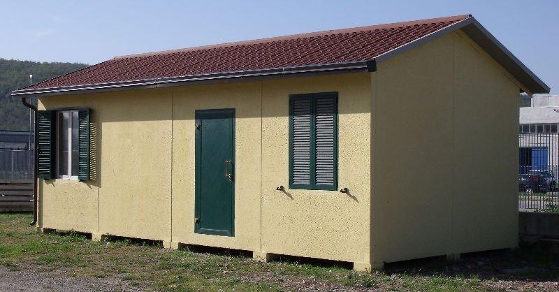 Pr fabriqu logement modules en b ton arm - Maison modules prefabriques ...
