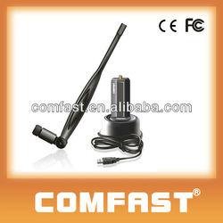 AR9271 Chipset High Power Mini Wireless USB Adapter Universal USB Wifi Adapter Wireless Network Card CF-WU760NL