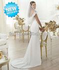 2013 Fashionable Customized love forever mermaid wedding dresses images XK-0376