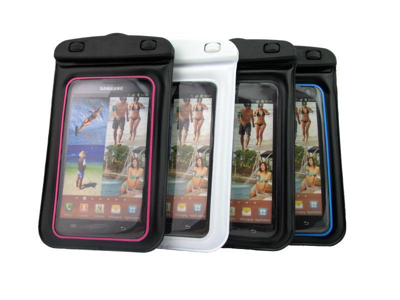 waterproof bag for iphone5 for iphone 5 waterproof bags