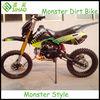 110cc DIRT BIKE PIT BIKE OFF LOAD BIKE CE Motorcycle