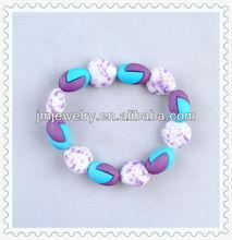Novelty simple design for fashion handmade bracelet jewelry