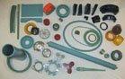 Polyurethane Industrial Components