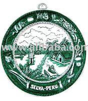 Plato Selva