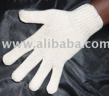 Hosiery Gloves Fourchette