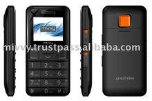 mivvy MDN Senior Phone with SOS