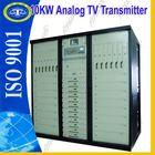 10KW Analog double exciters tv broadcasting equipment broadcast radio equipment A3