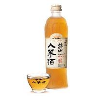 Korean Ginseng Wine
