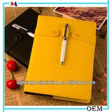 PU A5 Office business notebook&diauy book