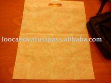 Non woven recycling bag (ready make)