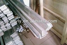construction angle aluminum