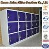 Container Furniture With Coded Lock Fifteen Door Locker
