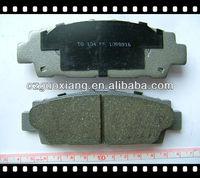 Auto parts Brake pads D488 for Lexus LS400 1990
