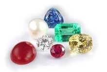 Cut And Polished Gemstones