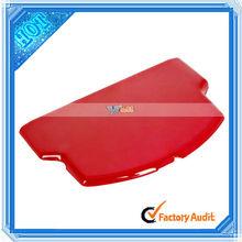 Red Slim Extended Battery Cover For PSP 2000 (V00521)