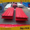 thin metal sheet&corrugated metal sheet manufacturer