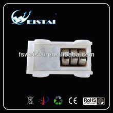 2013 new design small Wireless battery vibration type hinge laptop hinge lights for acer