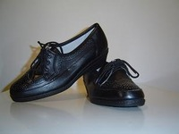 Old Ladies's Shoes
