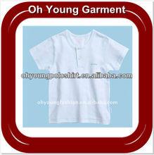children tshirts clothing wholesale /oem kid wear