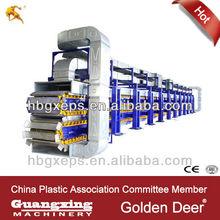 German Tech Machine for Prefabricated Polyurethane Wall Panel